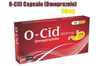 O-CID Capsule (Omeprazole)