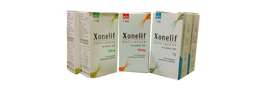 Xonelif Injections