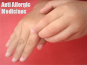 Anti Allergic Medicines