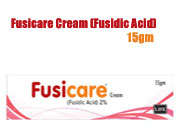 Fusicare Cream (Fusidic Acid)