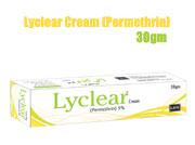Lyclear Cream (Permethrin)