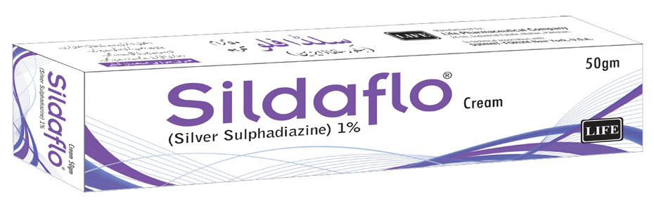 Sildaflo Cream