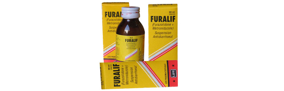 Furalif Suspension