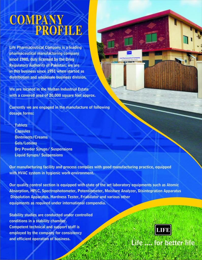 Profile design06