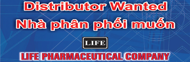 Distributor Wanted in Vietnam